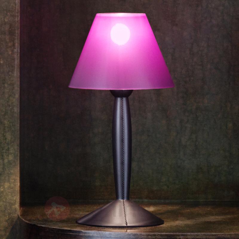 Superbe lampe à poser MISS SISSI by FLOS - Lampes à poser designs