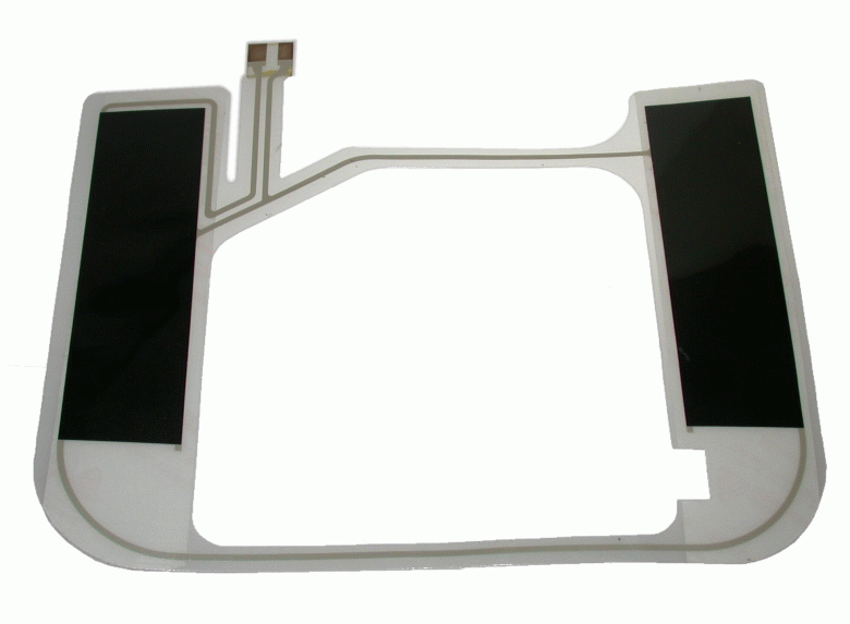 Polyester Heater Foils - Flexible Heating Elements