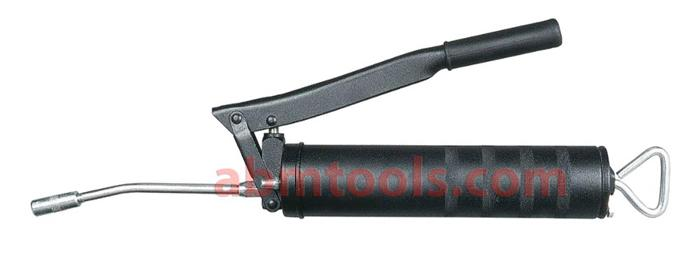 Grease Guns Lever Type - Cartridge Filling Heavy - A grease gun is a common workshop and garage tool used for lubrication.