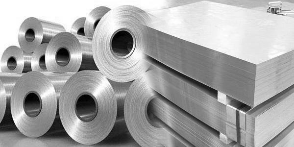 Stainless Steel Sheet - sheet
