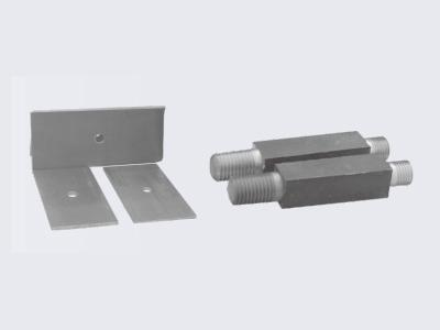 Electrodo de molibdeno