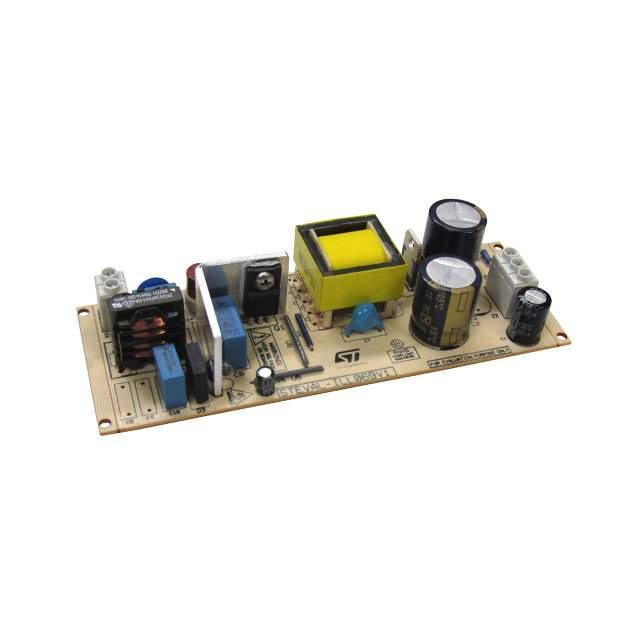 EVAL BOARD HVLED001 FLYBACK - STMicroelectronics STEVAL-ILL069V1
