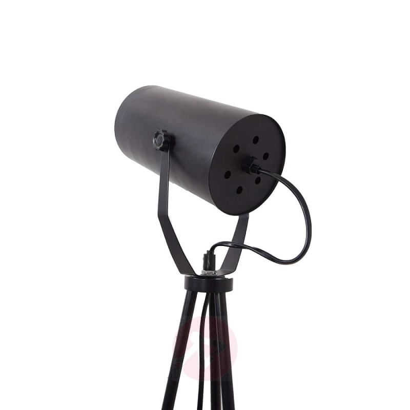 Pulse LED table lamp with a tripod frame - indoor-lighting