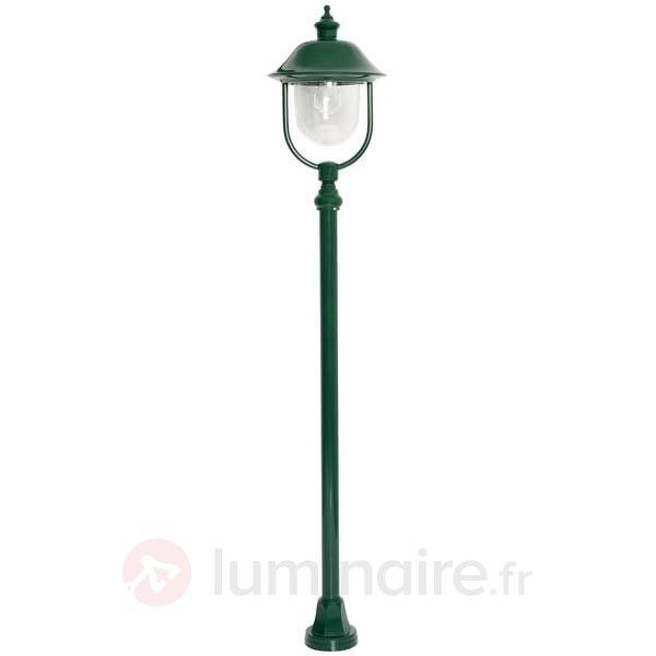 Borne lumineuse ALOIS verte - Toutes les bornes lumineuses