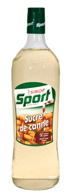 Sirop Sucre de Canne - Sirop sucre de canne sur mesure