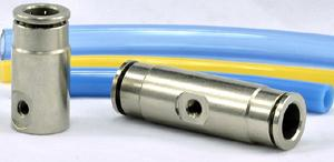 Misting System Fittings, Mistting Fittings - Pneumatic Fittings, Misting System Fittings, Mistting Fittings