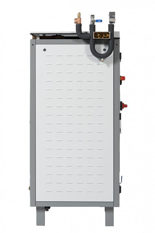 Dampfkessel -  Elektro E 100 M – E 120 M - Elektrischer Dampferzeuger in zwei Leistungsgrößen