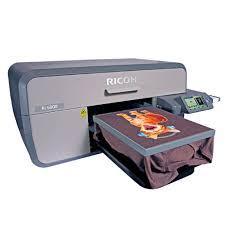 Imprimante digitale - Prépresse et Numérique