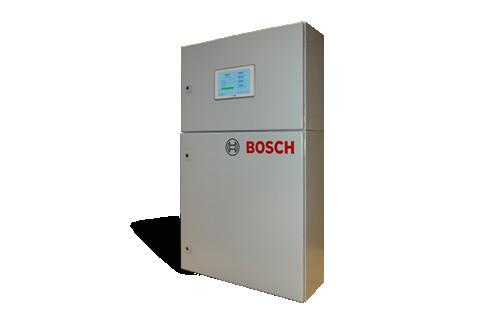 Bosch 水质分析装置 LWA - Bosch 水质分析装置 LWA