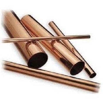 C10100 Copper Tube - C10100 Copper Tube