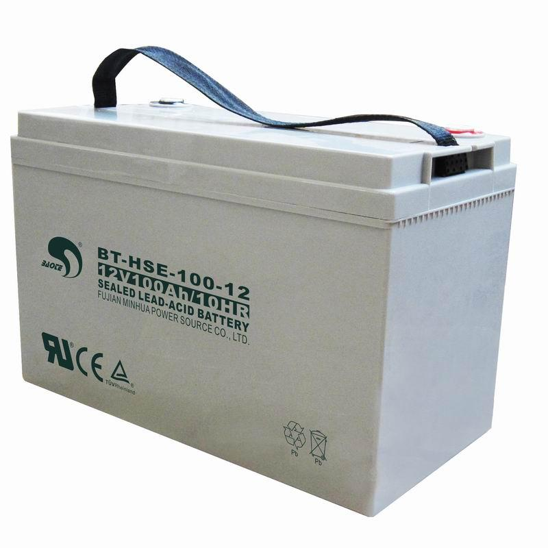 Deep Cycle Battery - Deep Cycle Battery
