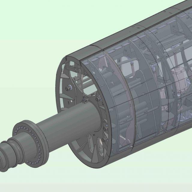 IBK-Fibertec engineering and design - null