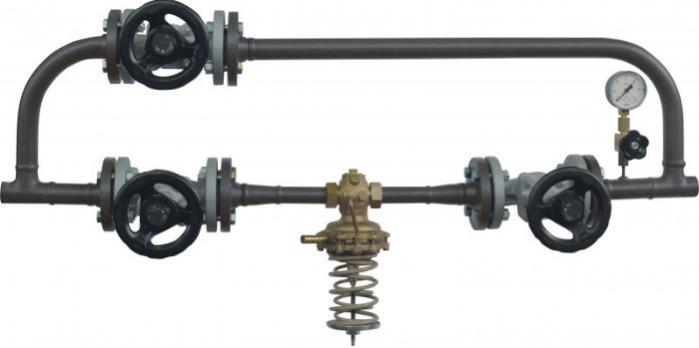 Bosch Oil pressure regulation module ORM - Bosch Components - Oil pressure regulation module ORM