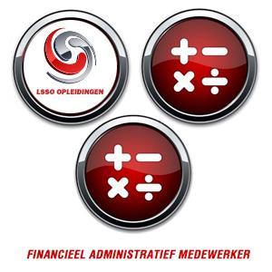 LSSO Opleidingen | Financieel administratief medewerker