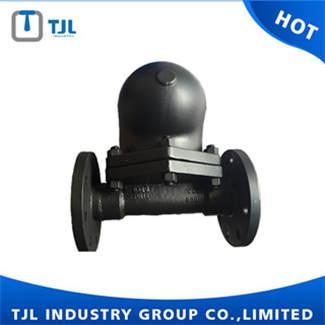 Lft44 Flange Lever-ball Float Steam Trap - Steam Trap