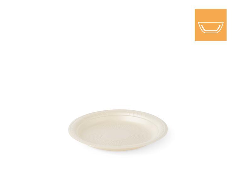 laminated, 1-comp - Plates and bowls