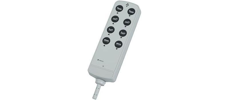 Medical Handschalter - IPROXX