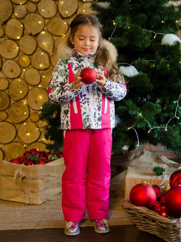 Winter suit Arabel - Girls