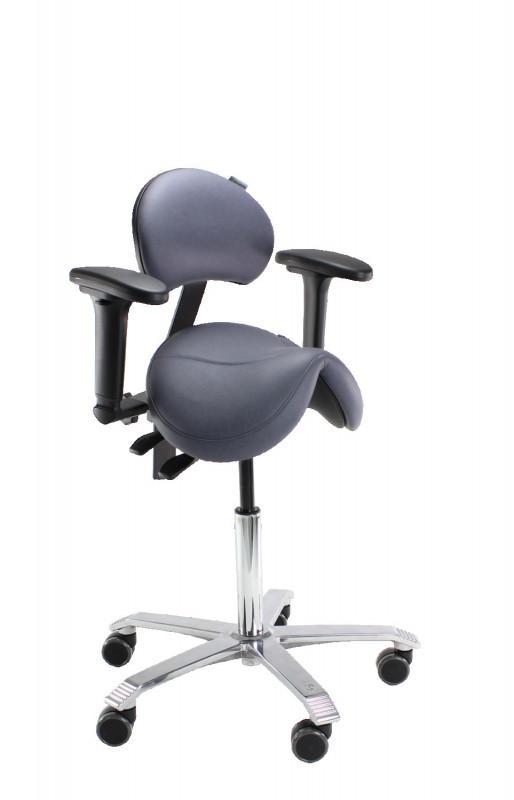 Amazone MR T Schwarz K11 - Sattelsitz, verschiedene Ausführungen