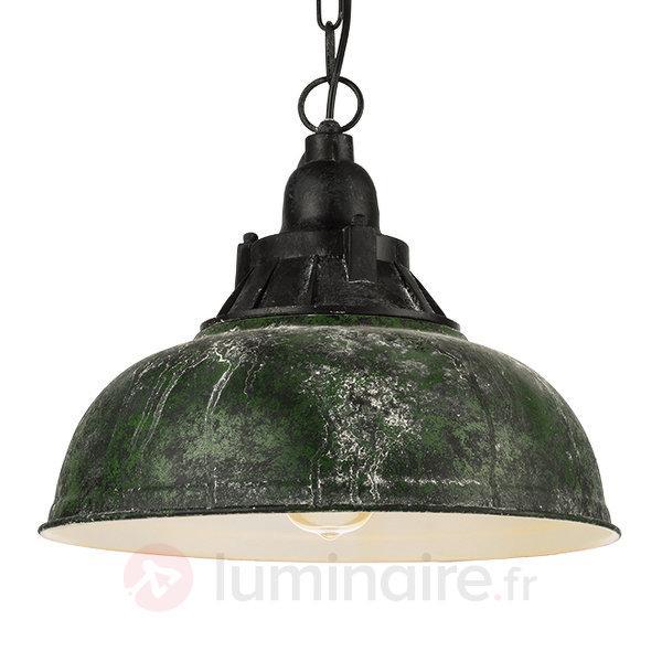 Grantham - suspension au look vintage - Suspensions rustiques