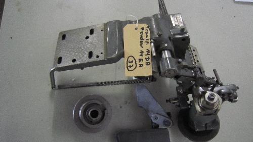 Pick-up attachment 14 DA - Slotting attachment 14 EA - Cutting
