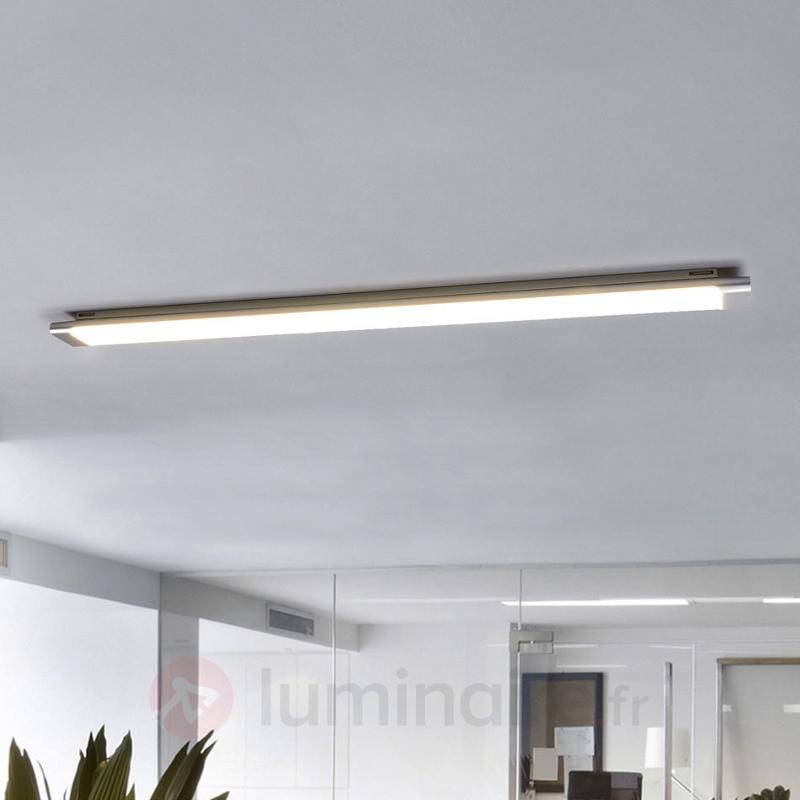 Plafonnier LED Vinca, 120 cm - Plafonniers LED