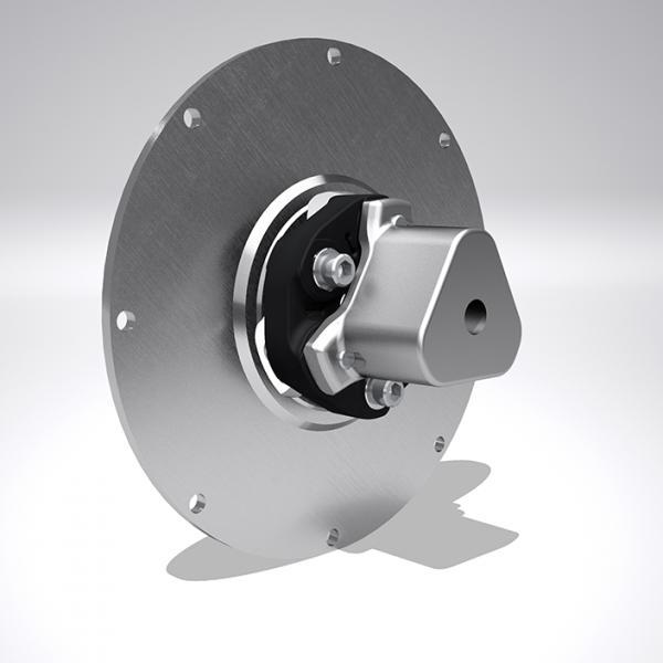 Kupplungssystem für Schwungrad - SGFlex-3FF-096