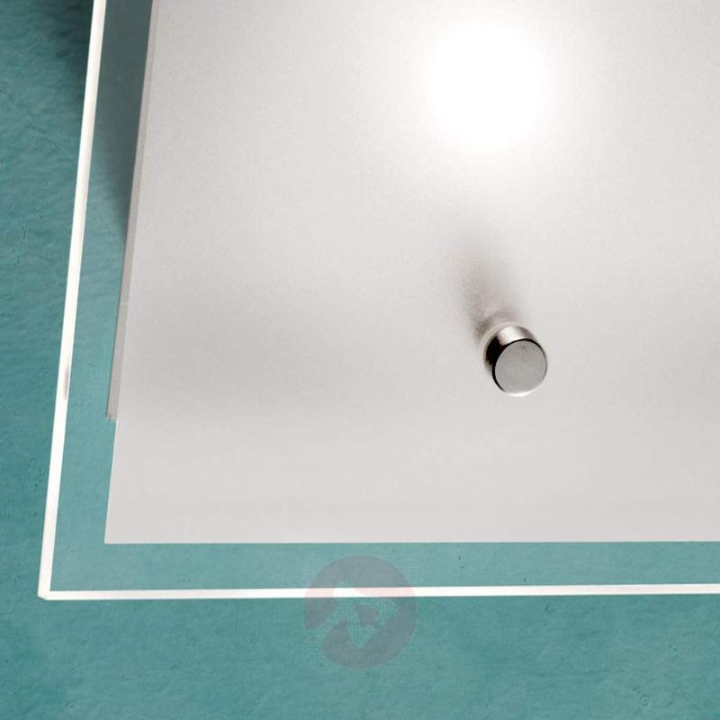 Florien LED Ceiling Light Single Bulb - Ceiling Lights