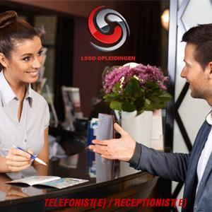 LSSO Opleidingen | Opleiding Telefonist(e)/Receptionist(e)