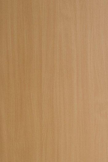 Spanplatte/ Dekorspanplatte - Buche gedämpft - null