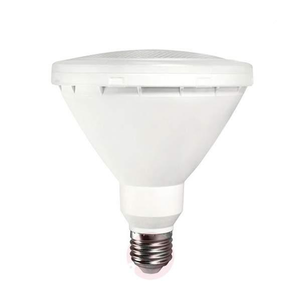 E27 15W RODERPAR38 LED Refl. lamp, water-resistant - LED Bulbs