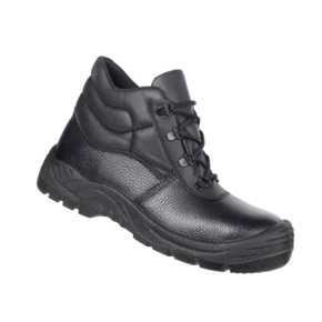 CHAUSSURES SECU. DAKAR 4 43 S1P SRC - Chaussures de sécurité montantes S1 P SCR en cuir
