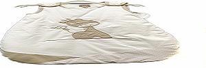 Saco de dormir para bebés - Bordado, puede ser personalizado
