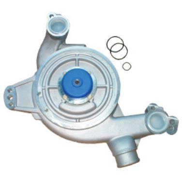 Water pump - MAN 1 00 76 000 0 / 51.06500-7089