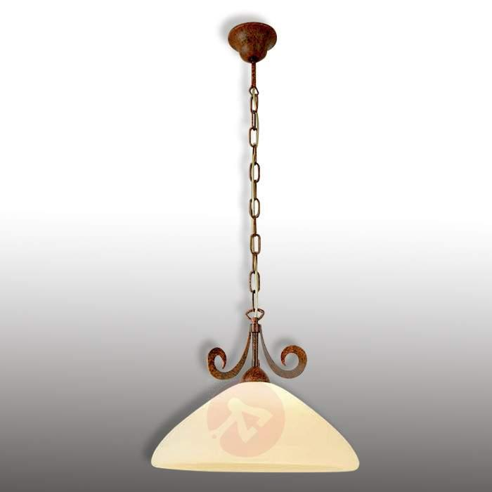 Stylish hanging light Ginevra - Pendant Lighting