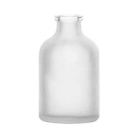 Flacon Antibiotique (Pharmacie) - Verre 24-50-100 ml A