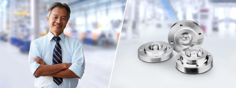 PanCake® Füllstandssensor PR 6251 - Ex-Lösungen