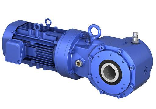 Bevel Buddybox - BBB5 Getriebemotor - Getriebemotoren