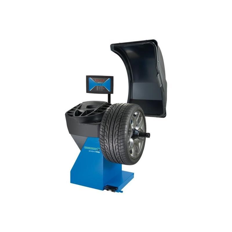Equilibreuse de roue - HOFMANN GEODYNA 7500