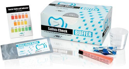 GC Saliva-Check Buffer