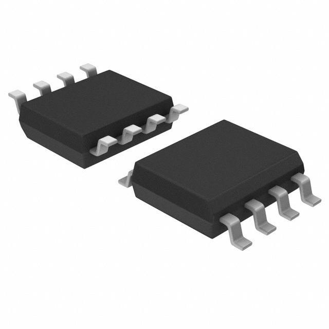 IC MOTOR CONTROLLER 8SOIC - ON Semiconductor MC33039DR2G
