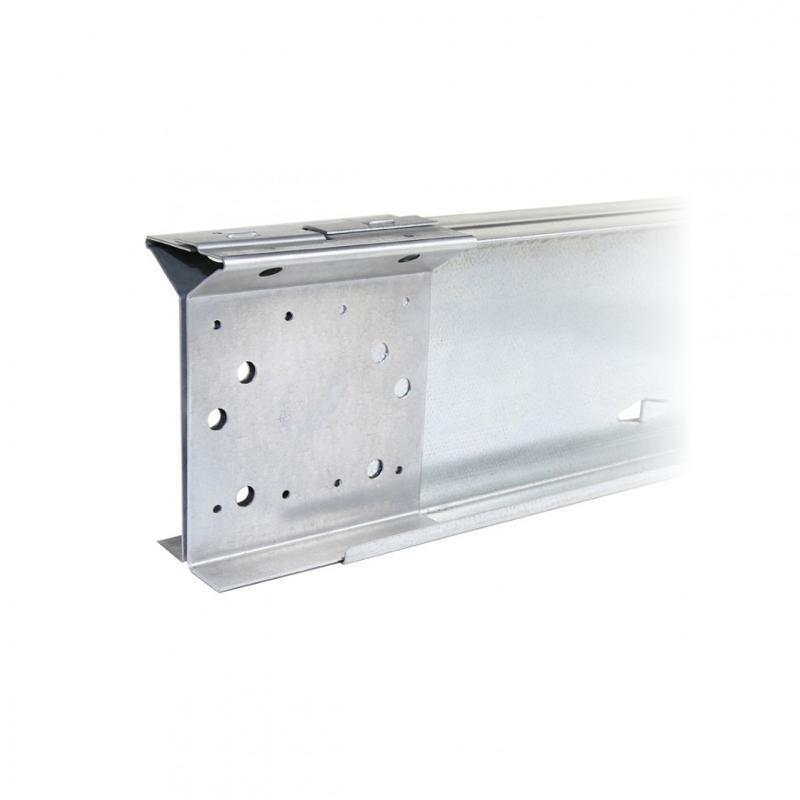 Structure pour plafond grande portée profils primaires - I PRIMAIRE Z275