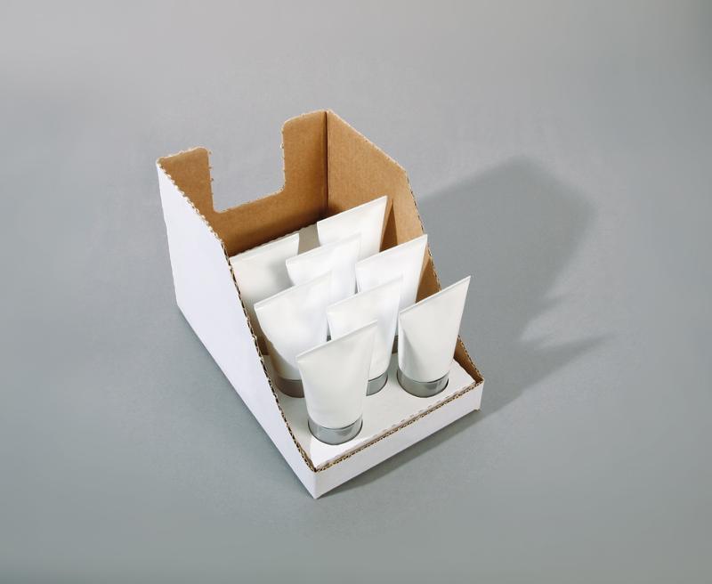 Emballages secondaires - Conditionnement dans un emballage secondaire