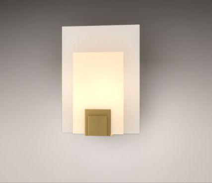 Art deco wall lights - Model 160 B