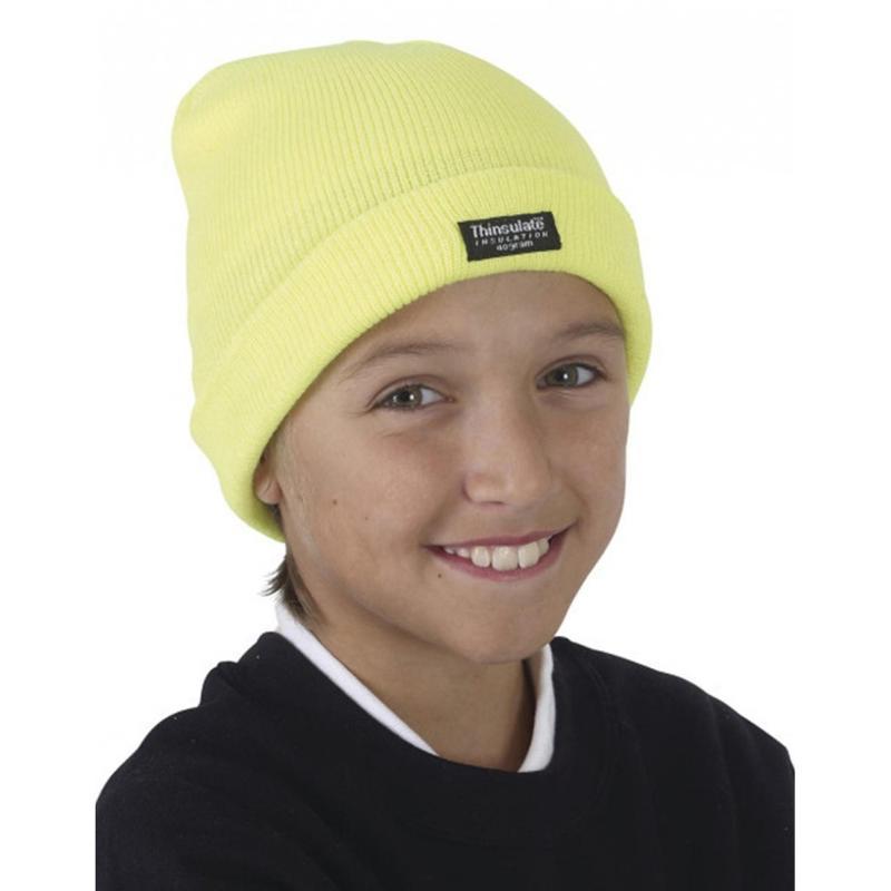 Chapeau enfant 3M Thinsulate® - Accessoires