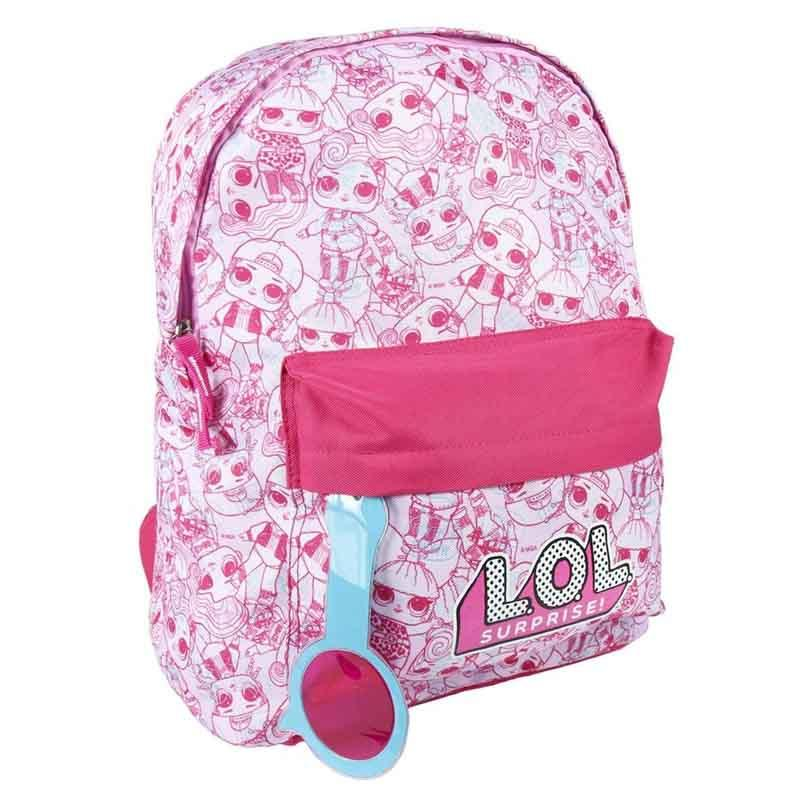 Wholesaler kids backpack LOL Surprise - Bag and Backpack