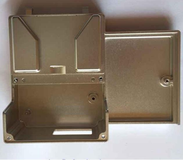 cnc machine parts - precise customized cnc machine parts