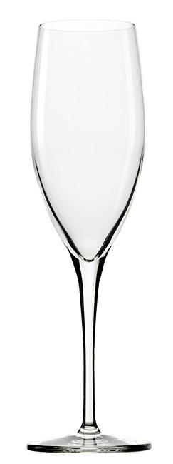 Drinking Glass Ranges - GRANDEZZA Champagne