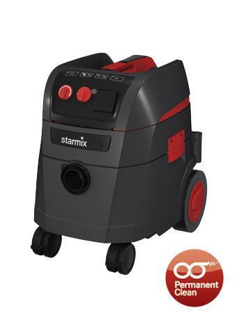 aspirateur starmix ISP ARD 1635 EWS Permanent Clean - null