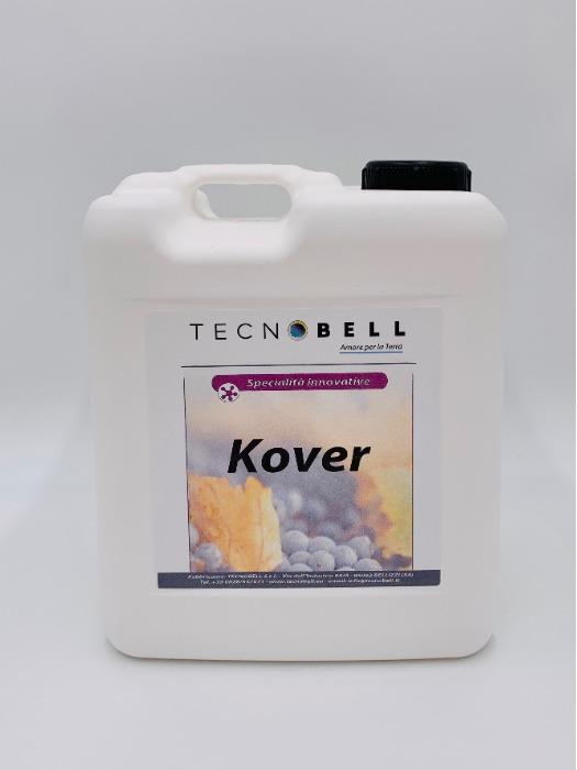 KOVER - Biostimulans für Klima- und Wasserstress